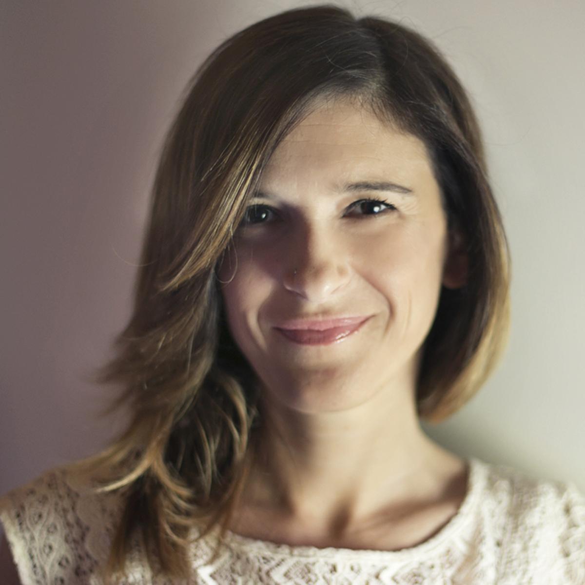Valeria Moschet