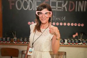 Foodie Geek Dinner Milano_Valeria Moschet