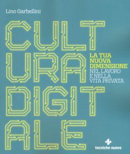 Libro Cultura Digitale