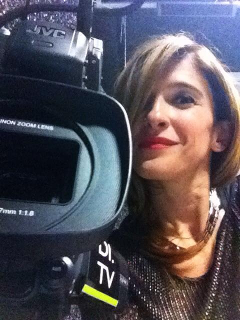 Valeria Moschet DITV Chick Chat